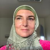 Sinead O'Connor voilée : La star révèle sa conversion à l'islam