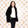 Phyllis Posnick - Soirée d'inauguration du pop-up store dédié à la collaboration 'Louis Vuitton x Grace Coddington. New York, le 25 octobre 2018.