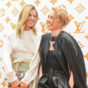 Sienna Miller, Julianne Moore : Modeuses ultrastylées avec Justin Theroux