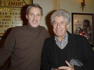"""Mort de Philippe Gildas, star de """"Nulle Part Ailleurs"""""""