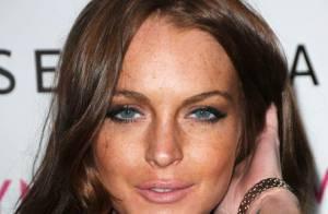 La maison de Lindsay Lohan cambriolée !