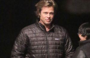 Brad Pitt se remariera selon ses amis :