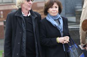 Danièle Evenou : Son dernier compagnon, Jean-Pierre, est mort