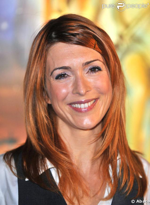 Véronique Mounier
