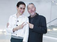 """Philippe Starck culpabilise : Il a """"ravagé"""" la vie des femmes qui l'ont aimé"""