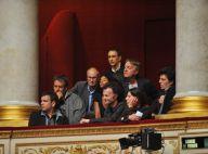 Après Alain Chamfort, Luc Besson et sa femme... Cannes salue l'adoption de la loi Hadopi !