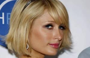 Paris Hilton : nouveau look pour nouvelle vie ??