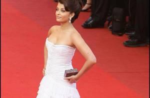 Cannes : Le défilé des plus belles robes a commencé...