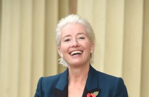 Emma Thompson : Le prince William lui met un vent en pleine cérémonie !