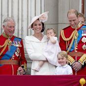 Le prince Charles et ses petits-enfants : ce reproche que lui fait William...