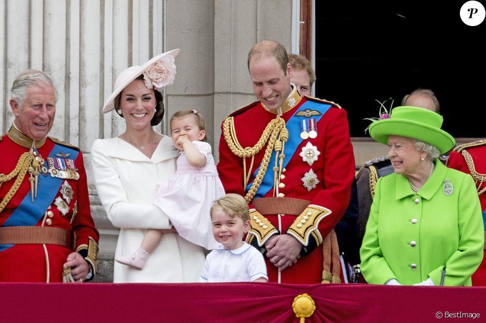 Le prince Charles promet d'être neutre, une fois sur le trône