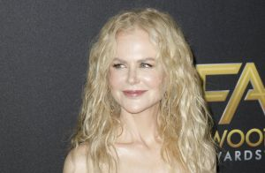 Nicole Kidman et ses enfants scientologues :
