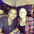 Connor et Isabella Cruise.
