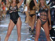 Behati Prinsloo, Candice Swanepoel : Mamans craquantes pour Victoria's Secret