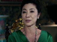Crazy Rich Asians : Michelle Yeoh, une belle-mère trop vieux jeu ?