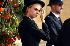 Mariage de la princesse Eugenie : Ce privilège accordé à Cara Delevingne