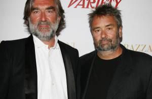 Purepeople à Cannes ! Jour 1 : Luc Besson, Frédérique Bel, Jean-Paul Rouve et toutes les stars ! Regardez !