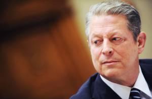 Après l'écologie... Al Gore va-t-il s'attaquer à la faim dans le monde ? Regardez !