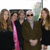 """Mischa Aznavour et l'héritage : """"Il voulait que tout soit carré"""""""