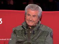 """Claude Lelouch, papa de 7 enfants : """"Ils ont cassé mes histoires d'amour"""""""