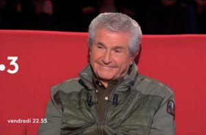 Claude Lelouch, papa de 7 enfants :