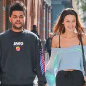 """Bella Hadid bientôt fiancée à The Weeknd : """"C'est dans les tuyaux"""""""