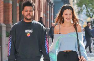 Bella Hadid bientôt fiancée à The Weeknd :