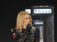 Kylie Minogue : Grosse frayeur en concert, 20 policiers déployés...