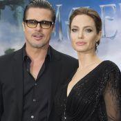 """Angelina Jolie """"dépressive et jalouse"""" : ses crises d'hystérie avec Brad Pitt"""