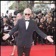 Laurent Boyer en costume et lunettes de soleil au 62ème Festival de Cannes : c'est lui la  Graine de Stars  !
