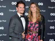 Juan Arbelaez et Guillaume Sanchez : Top chefs amoureux aux GQ Awards 2018