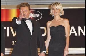 Purepeople à Cannes ! Jour 4 : Johnny Hallyday, Laeticia, Gabriella Cortese et toutes les stars ! Regardez !