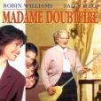 Le film Madame Doubtfire