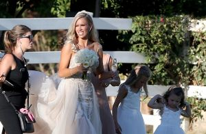 Ryan Lochte et Kayla, enceinte : Les jeunes mariés attendent leur 2e enfant