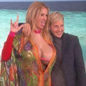 Julia Roberts: Dans la peau (et les seins) d'une Kardashian pour gagner des fans