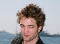 Robert Pattinson est bien arrivé à Cannes... Plus sexy que jamais !