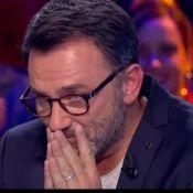Frédéric Lopez en larmes pour ses adieux à Rendez-vous en terre inconnue