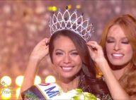 Vaimalama Chaves élue Miss France 2019 : Miss Tahiti est la gagnante !