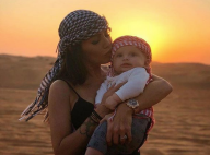 Julien Tanti et Manon Marsault : Leur fils Tiago 7 mois est déjà un bébé star !