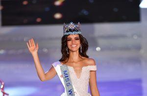 Miss Monde 2018 : Vanessa Ponce de Leon (Miss Mexique) sacrée gagnante !