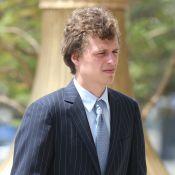 Paris Hilton : Son petit frère Conrad a interdiction d'approcher son ex