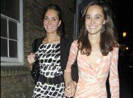 Pippa et Kate Middleton : Leur premier appartement de Londres en vente pour...
