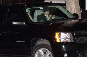 Heath Ledger : Michelle Williams, la mère de son enfant, est arrivée à New-York...