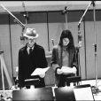 Charlotte Gainsbourg prépare son retour dans les bacs avec Beck
