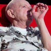 """William Sheller bisexuel : """"Sans cocaïne, je n'aurais pas osé"""""""
