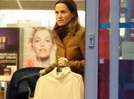 Pippa Middleton : Mission shopping de Noël avec son fils Arthur