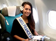 Vaimalama Chaves (Miss France 2019), sa mère en larmes confie ses craintes