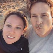 Benoît Magimel et sa femme Margot : Rare photo du couple, leur séjour romantique