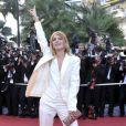 Mélanie Laurent au festival de Cannes 2009