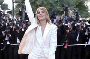 Les Français... superstars du festival de Cannes ! La Croisette est à eux et ils le prouvent ! Rendez-vous demain pour la Palme ?